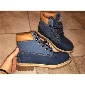 👁 NWOT TIMBERLAND(men's) boots 👁